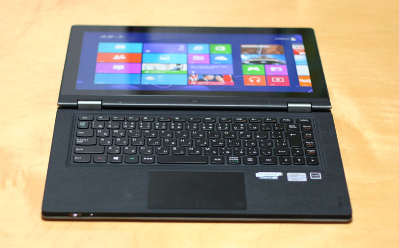 lenovo IdeaPad Yoga13